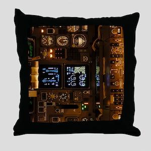INSipadSleeve Throw Pillow