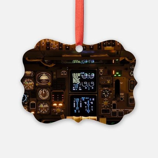 INSLaptopSkin Ornament