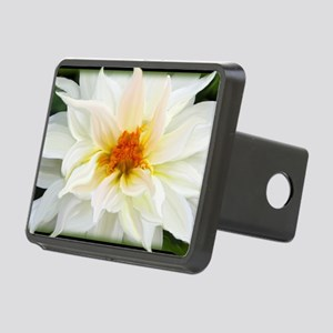 Whiteflower Rectangular Hitch Cover
