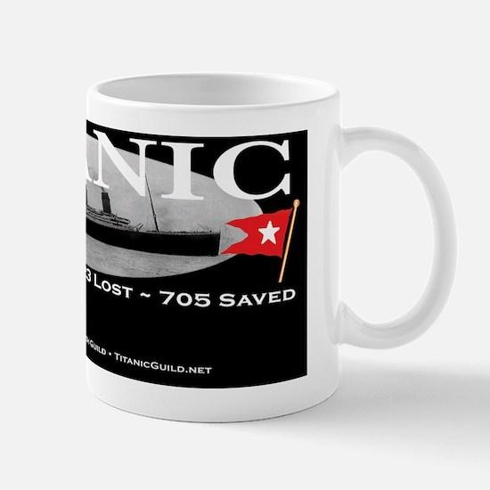 TG2KeyHanger-m Mug