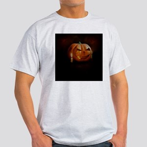 Evil Pumpkin Light T-Shirt
