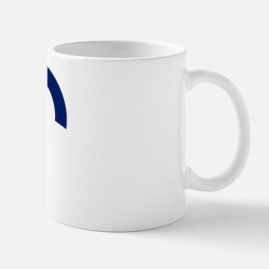 Zeta Phi Beta (1) Mug
