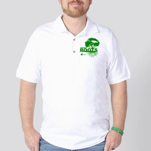Jamaican Roots Golf Shirt