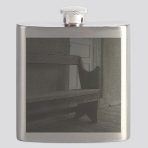 London Grove Bench Flask