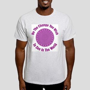 The Change Light T-Shirt