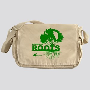 Dominican Roots Messenger Bag