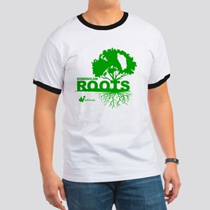 Dominican Roots Ringer T