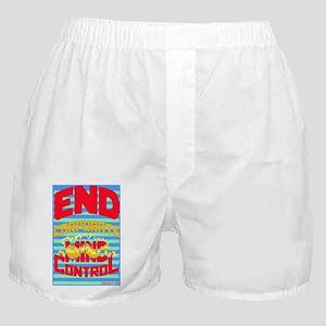 Mind Control Boxer Shorts