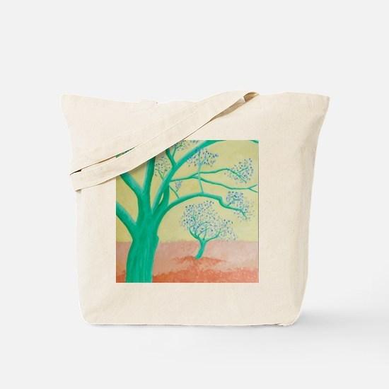 Loggerhead Shrike Tote Bag