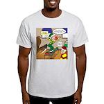 Elf Launch Light T-Shirt