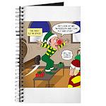 Elf Launch Journal