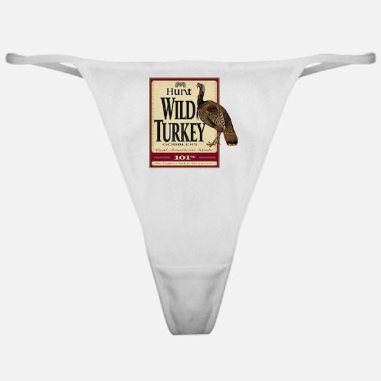 Hunt Wild Turkey Classic Thong