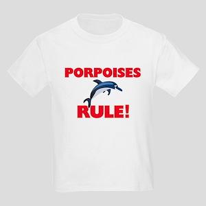 Porpoises Rule! T-Shirt