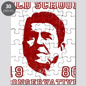 Old School Conservative Puzzle