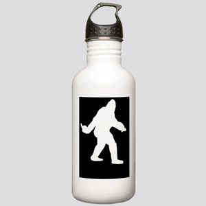 Bigfoot Flips The Bird Stainless Water Bottle 1.0L