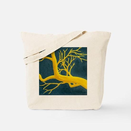 Magnolia Warbler Tote Bag