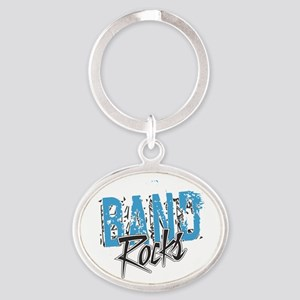 BAND Rocks Keychains