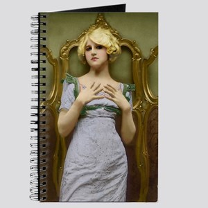 Natural Victorian Beauty Journal