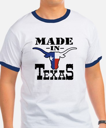 Made In Texas T