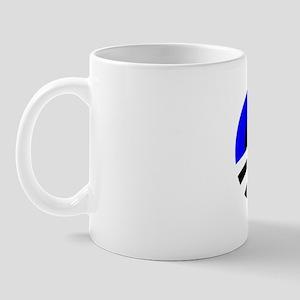 Phi Beta Sigma pride Mug