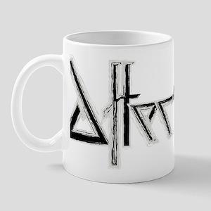 aftershock Mug
