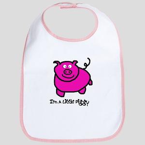 Piggy Bib