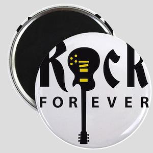 rock guitar Magnet