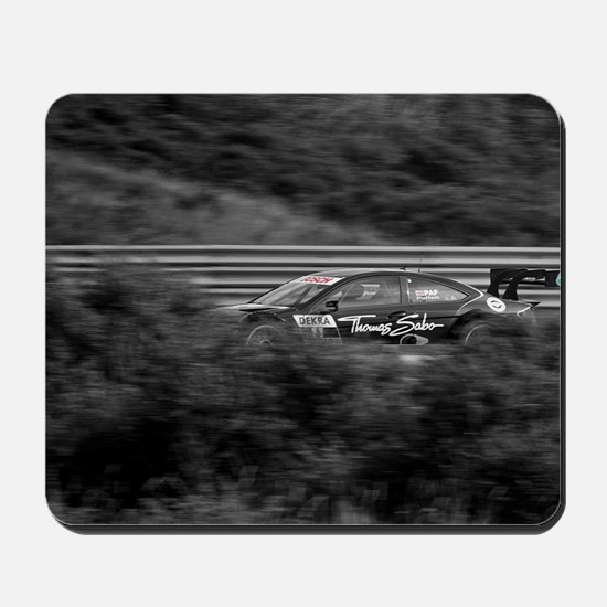 Racing PIctures 7 Mousepad