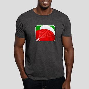 Paramotor - Italy Paramotor Logo Dark T-Shirt