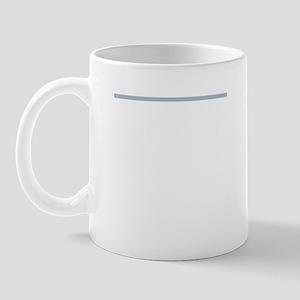 We Built It Mug