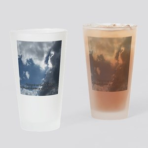 courage16 Drinking Glass