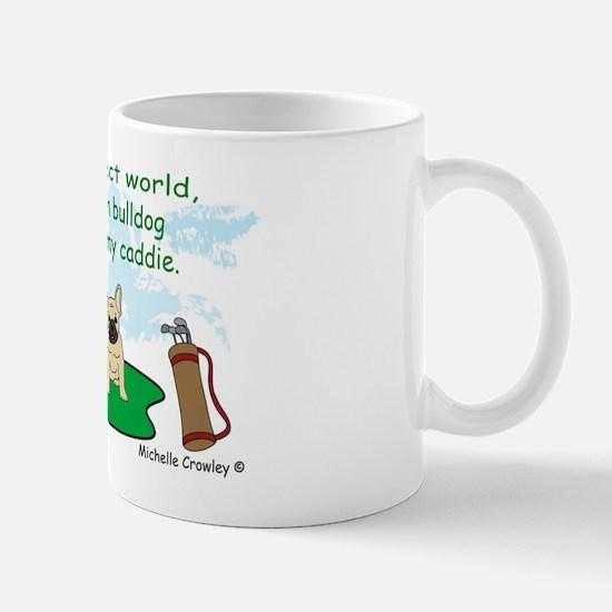 french bulldog and more dog breeds! Mug
