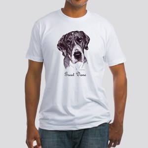 Merle Mantle Dane Fitted T-Shirt