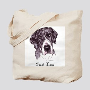 Merle Mantle Dane Tote Bag