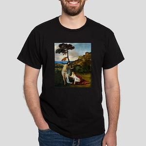 Nolo Me Tangere - Titian T-Shirt
