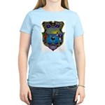 USS MAINE Women's Light T-Shirt