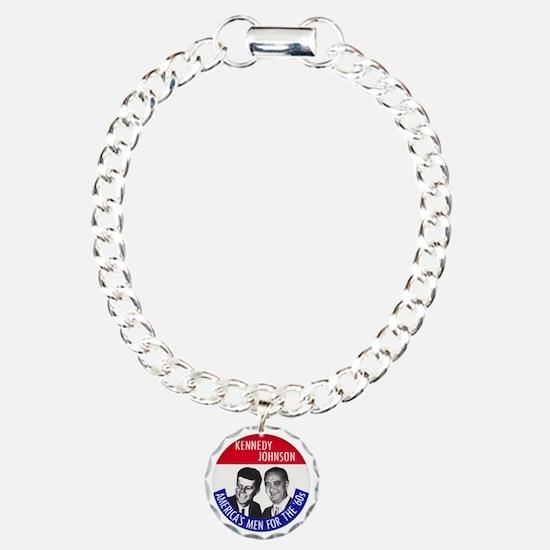 KENNEDY / JOHNSON Bracelet
