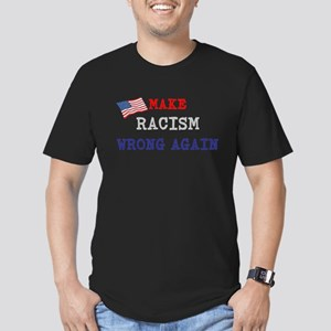 Make Racism Wrong Again T-Shirt