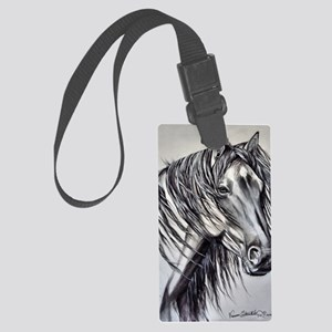 The Spirited Large Luggage Tag