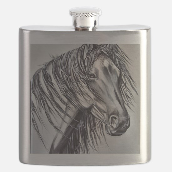 The Spirited Flask