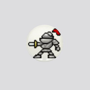 knightscharge Mini Button