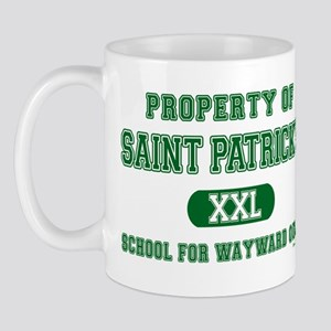 Wayward Girls Mug