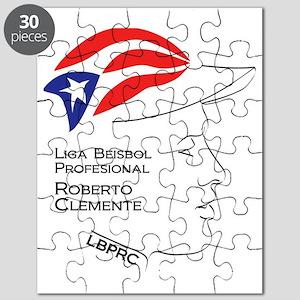 Liga Beisbol Profesional Roberto Clemente 2 Puzzle
