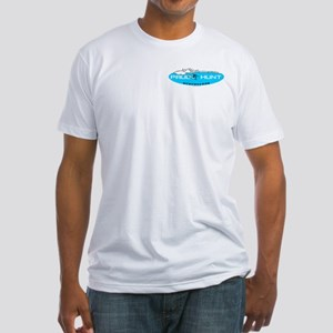 Paul Hunt Surfboards Fitted T-Shirt