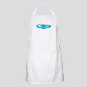 Paul Hunt Surfboards BBQ Apron