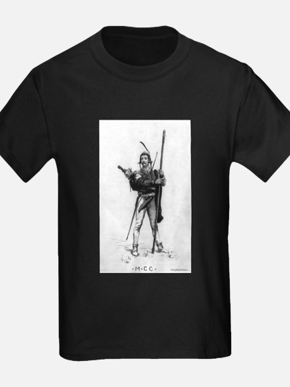 MCC - Ignaz Marcel Gaugengigl - 1889 T-Shirt