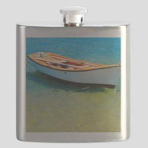 Floating Boat Flask