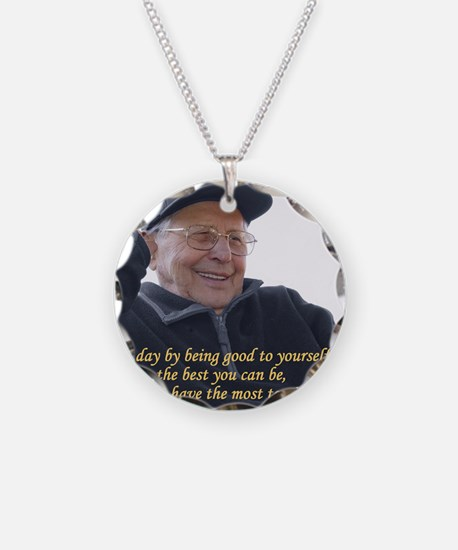 Good to yourself Necklace