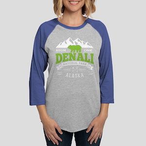 Denali Vintage Long Sleeve T-Shirt