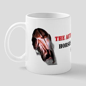 Horse Out of Work Mug